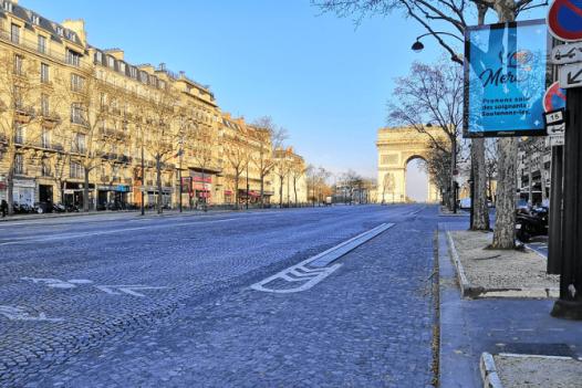 paris-confinement